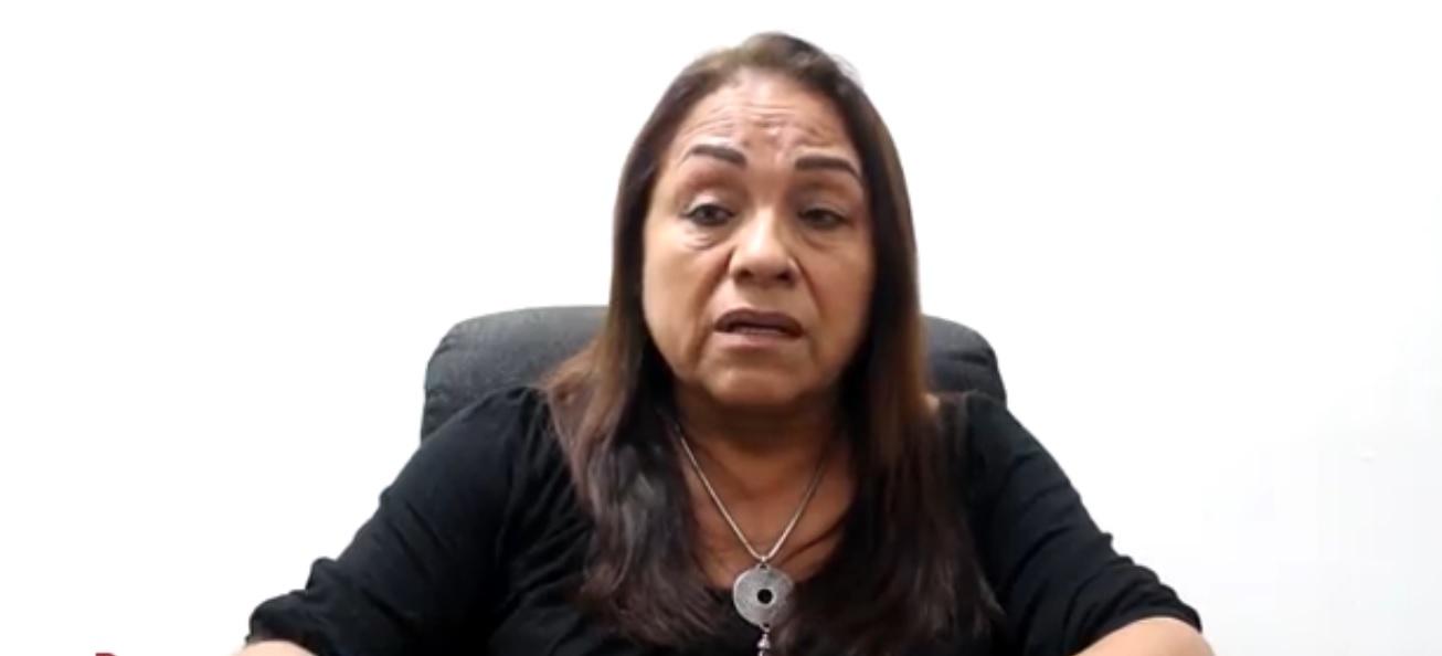 Carmen Medel confirma que continuará como legisladora federal