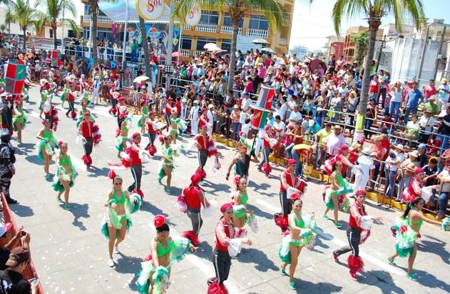 Llaman a reportar abusos en costos de gradas en Carnaval