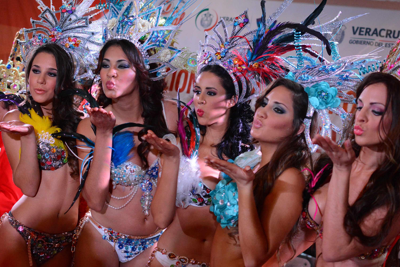 Carnaval de Veracruz dejará derrama por 250 mdp: Harry Grappa