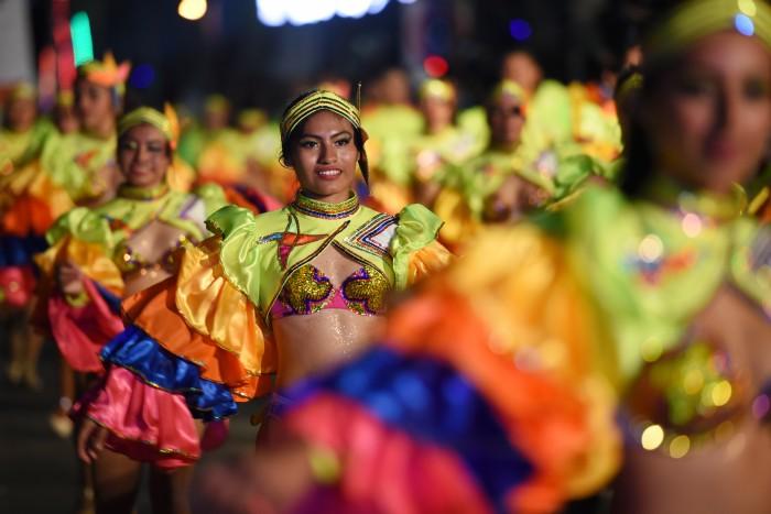 Suspensión de clases en Xalapa por el Carnaval de Veracruz
