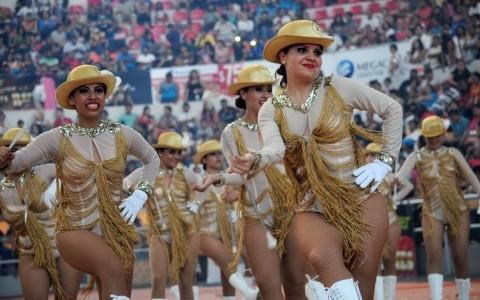 Digitalizarán el Carnaval de Veracruz, crean una app para verlo a distancia