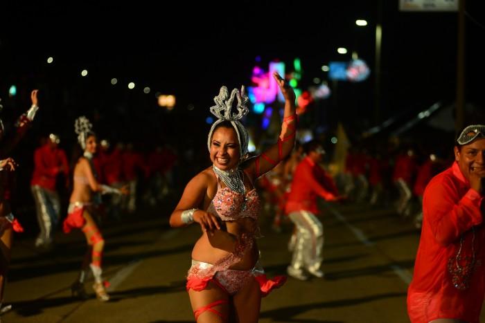 Solo habrá suspensión de clases en tres municipios por Carnaval