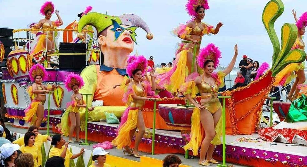 Veracruz, sin apoyo del gobierno para la realización del Carnaval