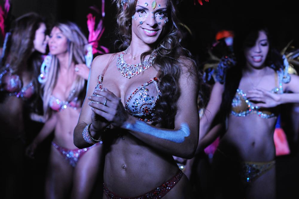 Inviable cambiar fechas del carnaval de Veracruz