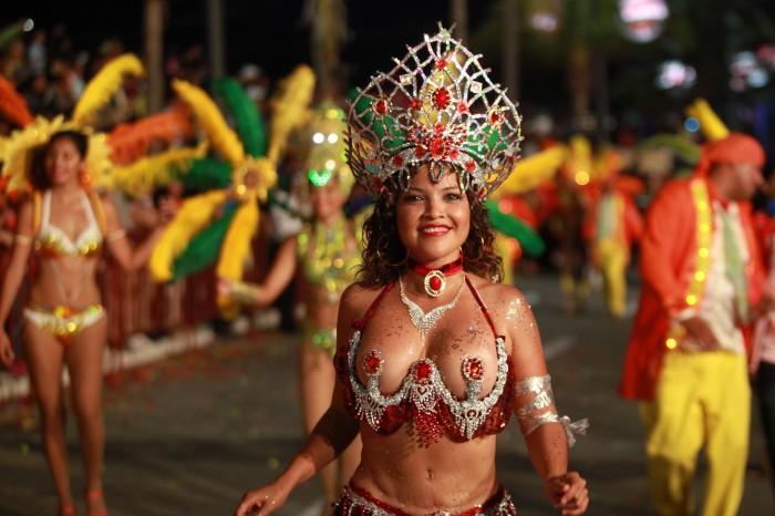 Sin determinarse presupuesto para Carnaval de Veracruz 2016