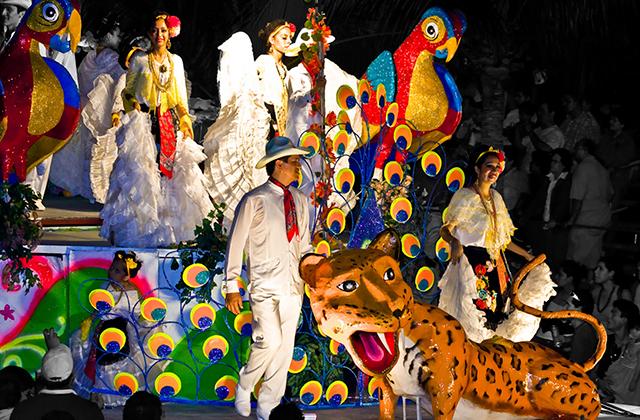 Aplazan Carnaval 2021, entérate de las fechas