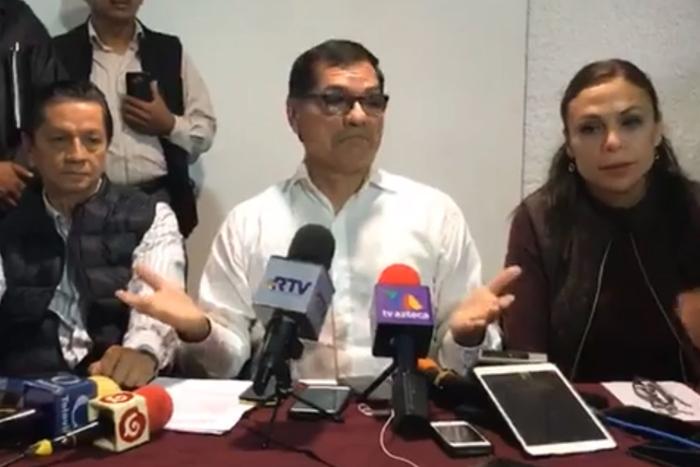 Había 60 aviadores en la nómina de Coatzacoalcos: Alcalde