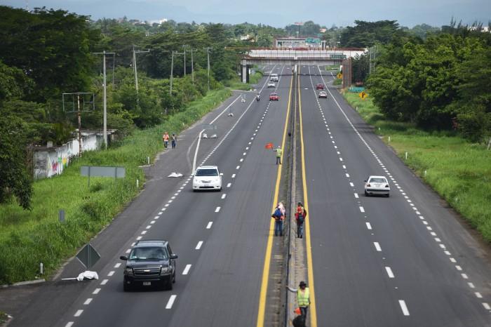 Policía Federal refuerza vigilancia carretera en la zona norte