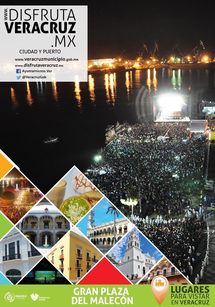 Presenta Gobierno Municipal portal electrónico para promover atractivos turísticos de la ciudad