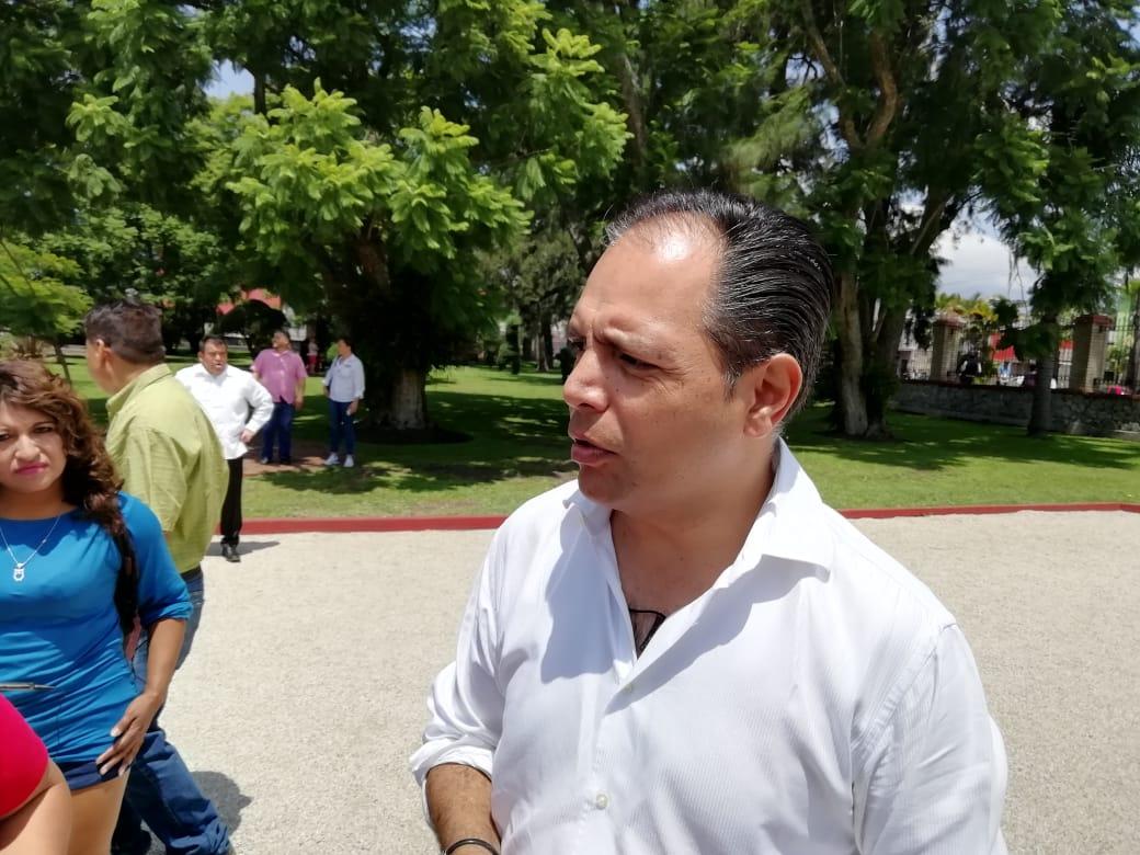 Ex duartista exige a Cuitláhuac