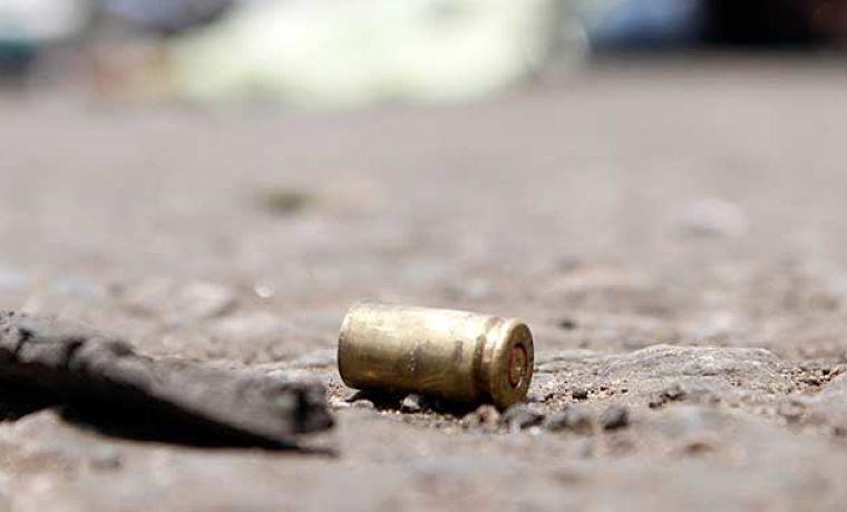 Habrían disparado 14 veces contra hombre, en Chedraui Caram