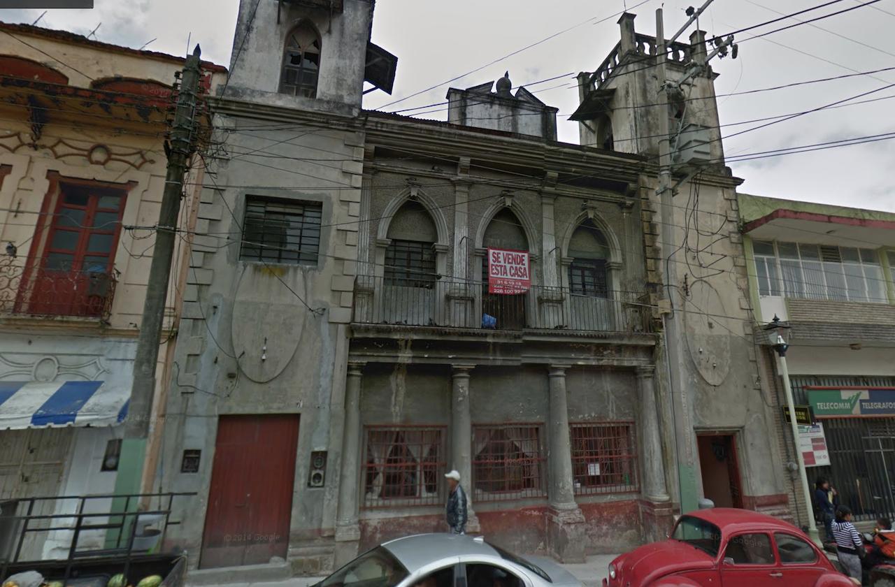 Casa de Cultura de Altotonga, en la mira por fraude millonario
