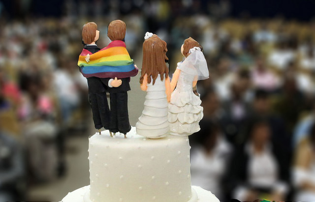 La Iglesia no determinó falta de legislación del matrimonio igualitario: Diputado