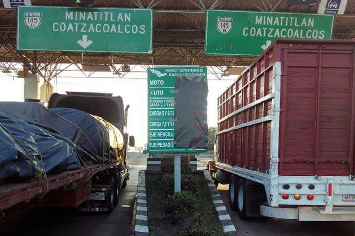 Las 3 carreteras más caras, y las 3 más peligrosas de Veracruz