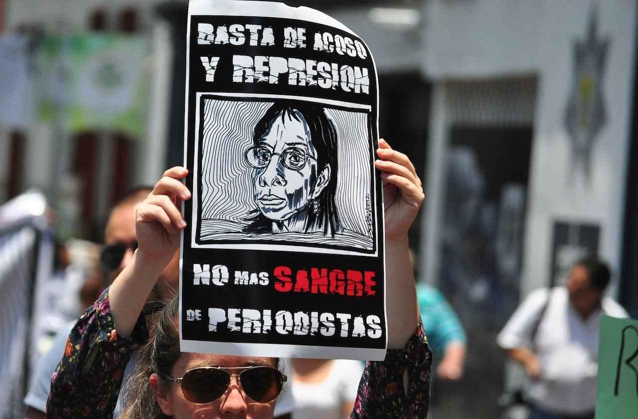 Se reabrirá caso de asesinato de Regina Martínez: AMLO