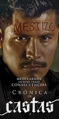 Crónica de Castas, serie de Canal 11, llegó a Netflix