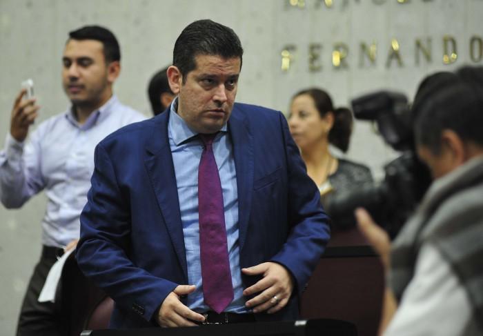 """FGE """"invita"""" a declarar a Juan Manuel del Castillo"""