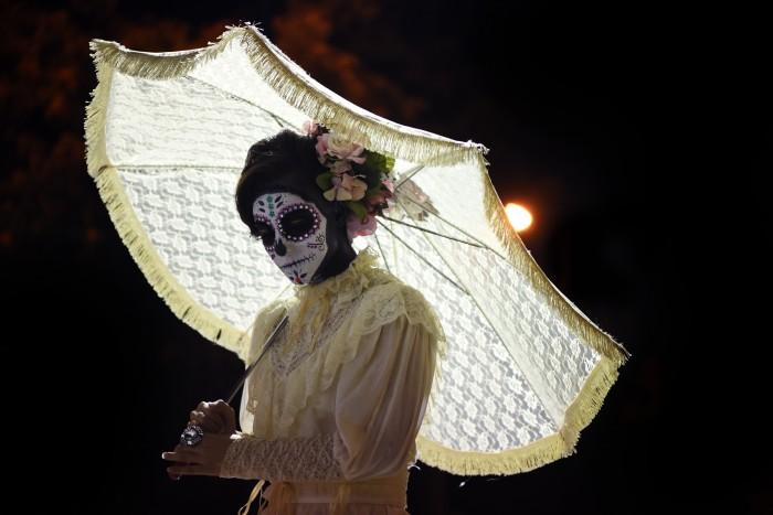 La muerte es vida y una gran fiesta que tenemos que disfrutar: Antropológa