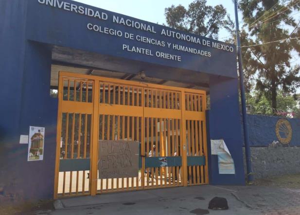 Investigan a cuatro estudiantes por asesinato de Aideé en plantel de la UNAM
