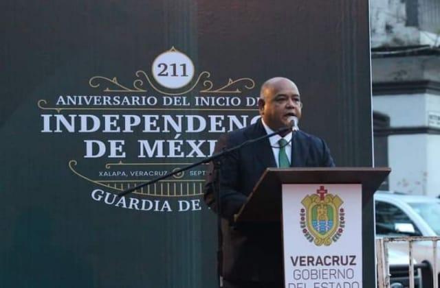 Cisneros 'defiende' trabajo de FGE en crímenes políticos
