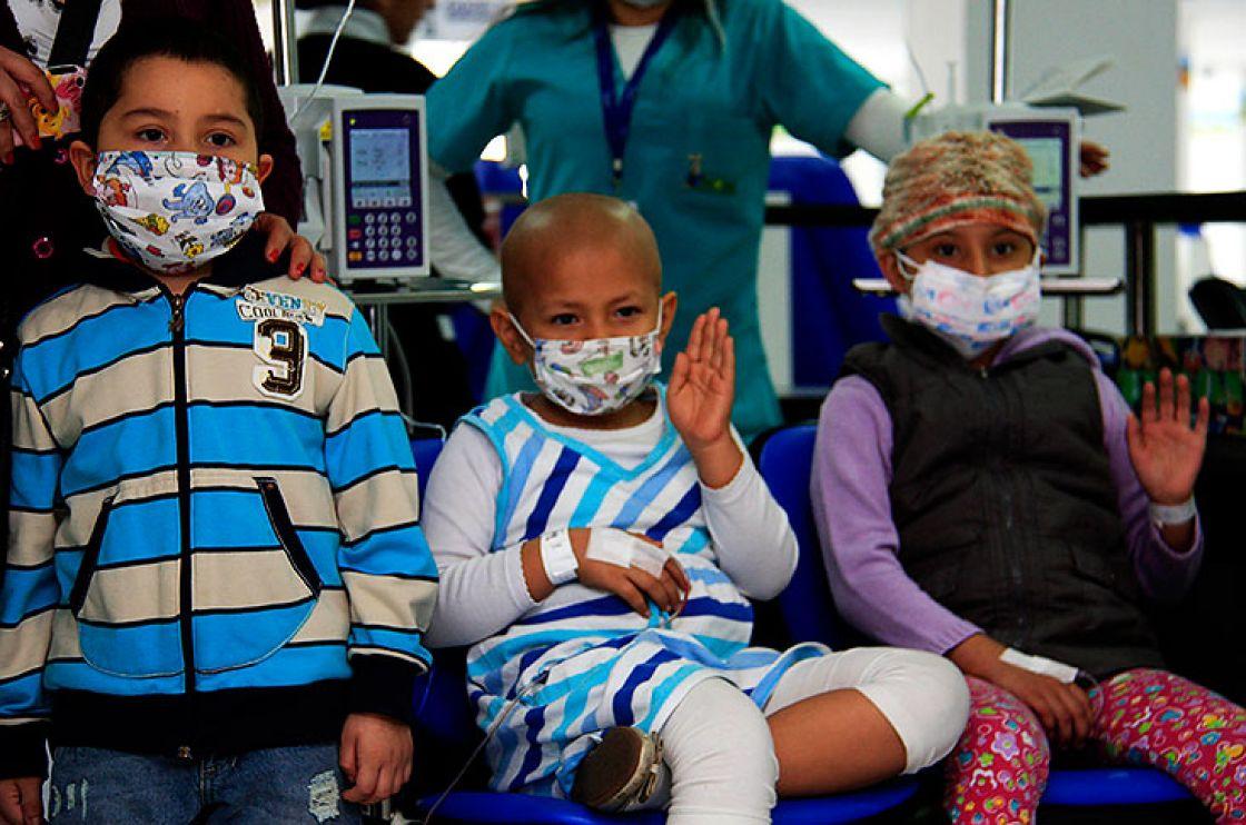 Alimentación aumenta casos de cáncer infantil en zonas serranas