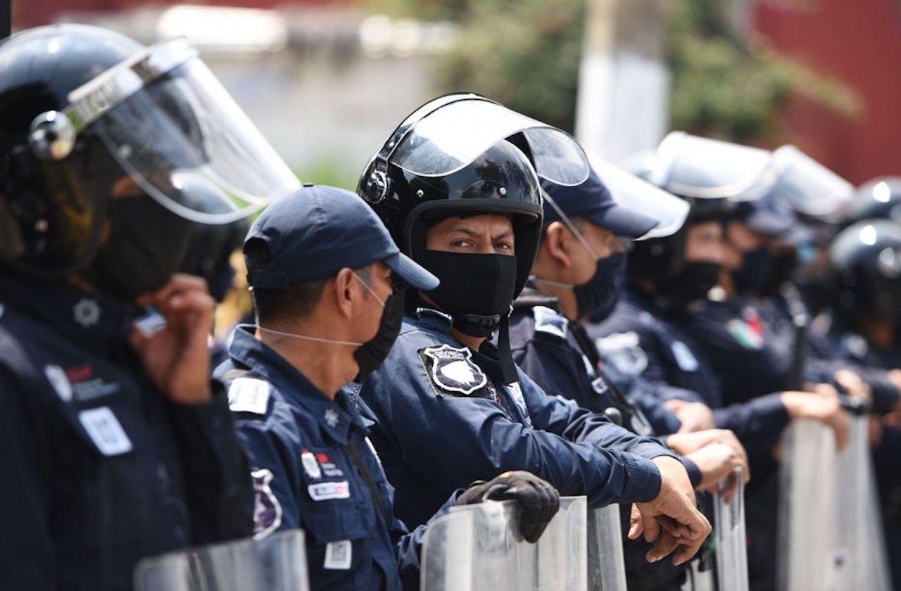 CEDH evade opinar sobre reforma al delito de ultrajes a la autoridad
