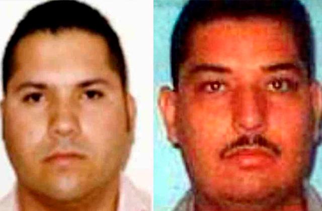 Célula de los Beltrán Leyva, blanco de EU en casos Cienfuegos
