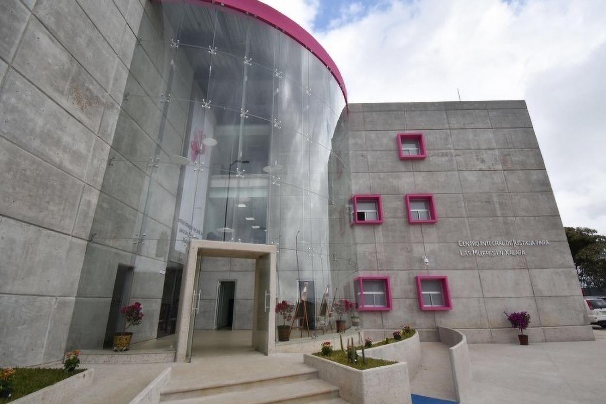 Tras abandono, inicia operaciones Centro de Justicia Integral para las Mujeres