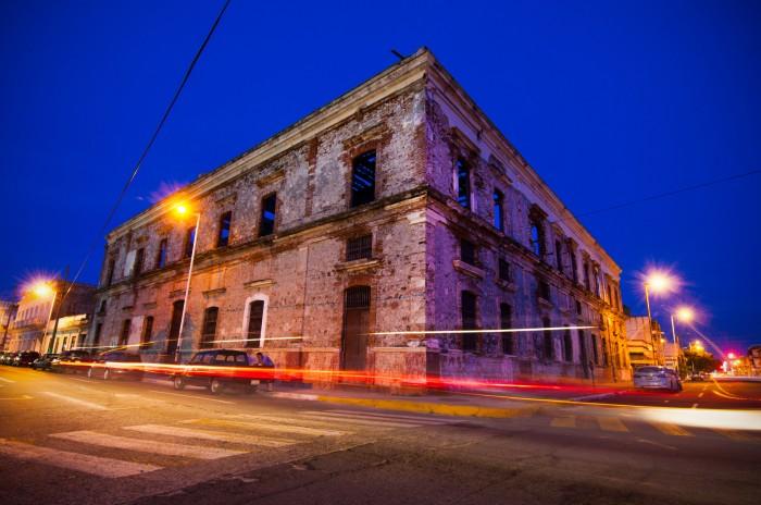 Centro Histórico, piedra en el zapato de la memoria nacional