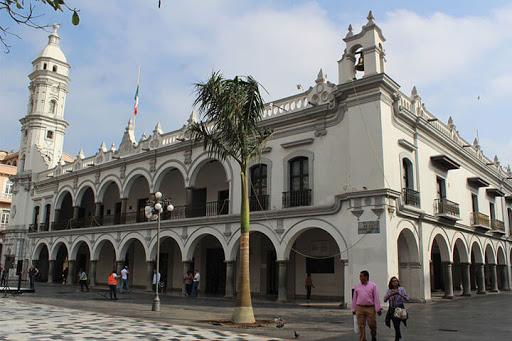 Centro del Puerto de Veracruz, riesgo constante para mujeres
