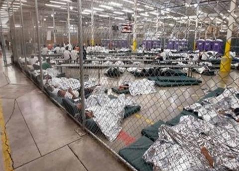 """Estados Unidos hace """"trueque"""" con niños para deportación, acusan"""
