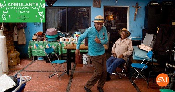 Documental consigna travesía tras el reencuentro del grupo La Mata del Son