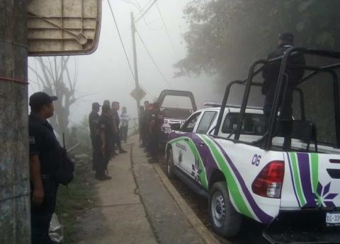 Homicida escapó de penal en Chicontepec