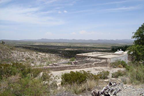 Conafor reforestará el paraje Cerro Colorado de Perote