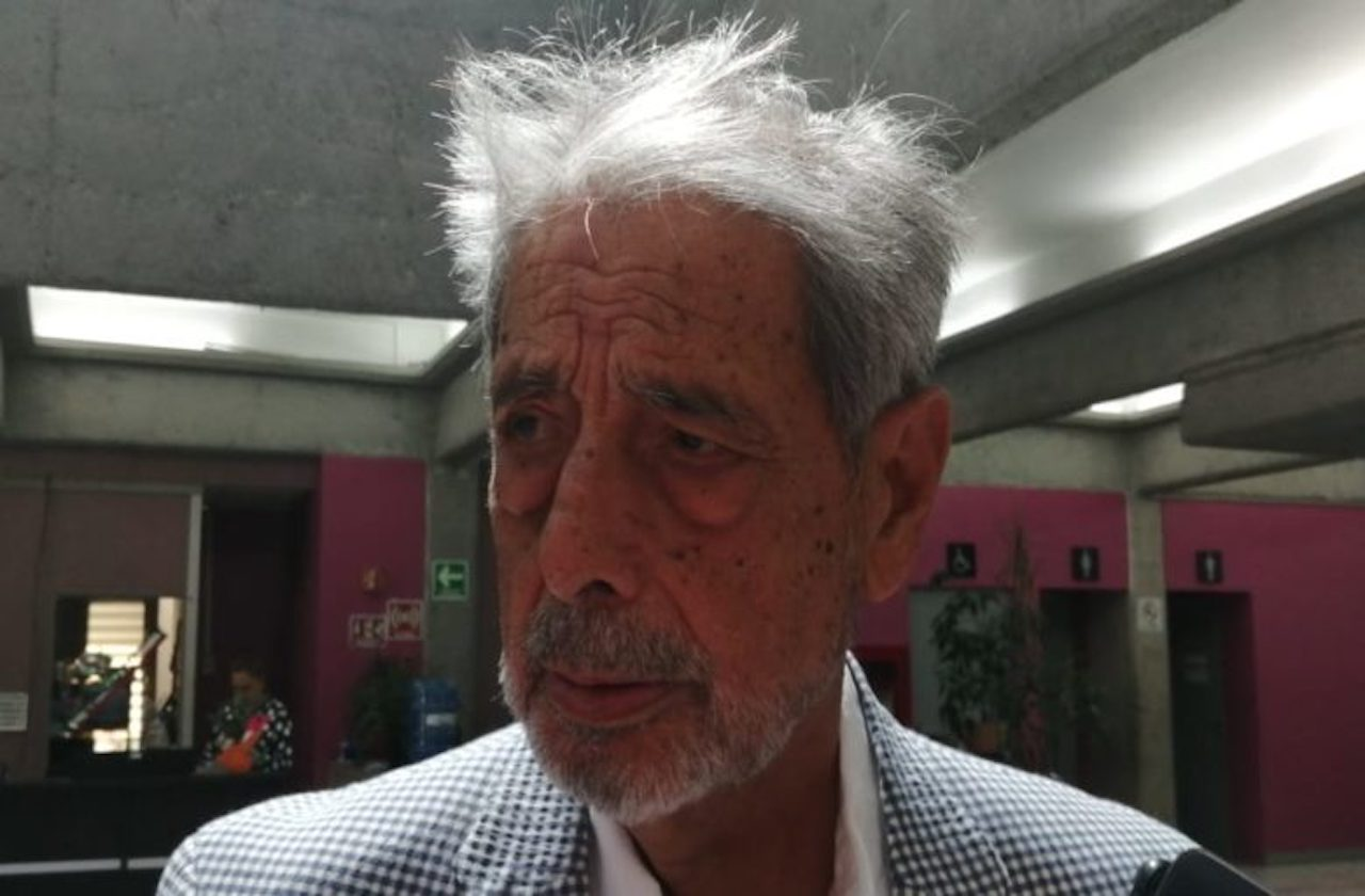 """César del Ángel, el líder campesino priista """"que no sabía arar la tierra"""""""