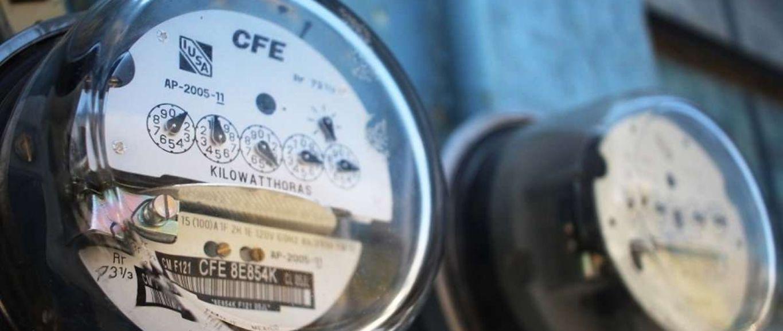 PROFECO señala que en Veracruz incrementan las quejas contra CFE