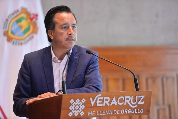 """Niega Cuitláhuac nepotismo tras """"llamada de atención"""" de AMLO"""