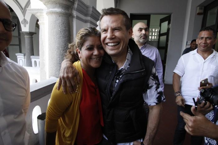 Julio César Chávez: por las adicciones lastimé a mi familia