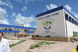 La inseguridad frena el desarrollo de la Universidad de Chapingo