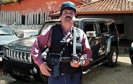 Cuatro Cortes de Estados Unidos quieren enjuiciar al 'Chapo'