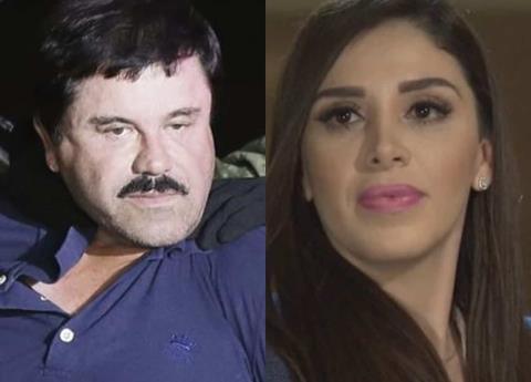 ¿De qué hablan El Chapo Guzmán y Emma Coronel en sus llamadas?