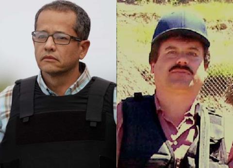 ¿El Chapo Guzmán y las FARC tenían vínculos? Checa este audio