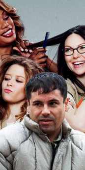 Fuga de 'El Chapo' sirve para promover películas