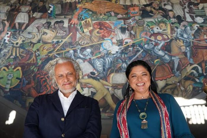 El proyecto de AMLO para el Bosque de Chapultepec, que será más grande  que Central Park