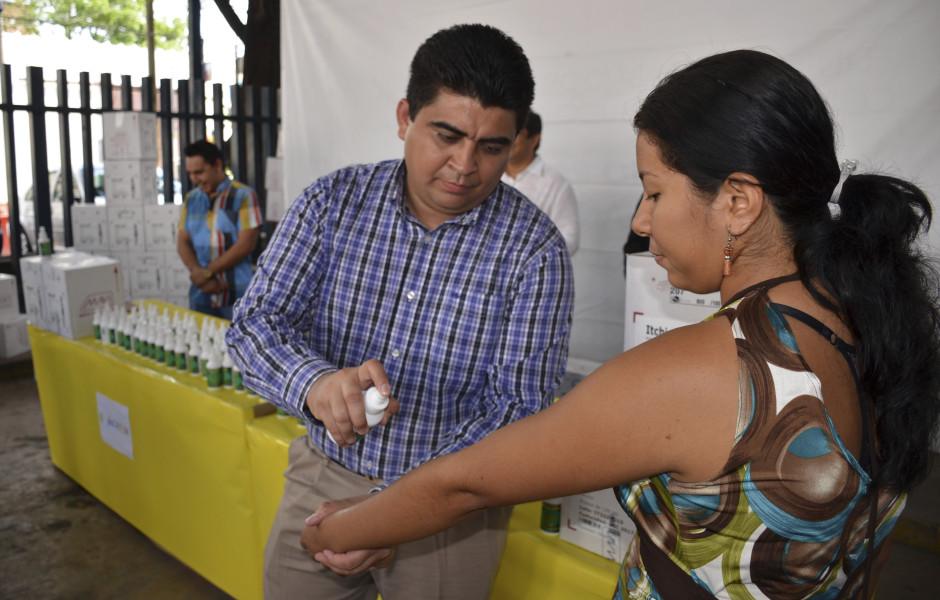 El reggaetón para ahuyentar al Chikungunya, la campaña más cara de la Secretaría de Salud