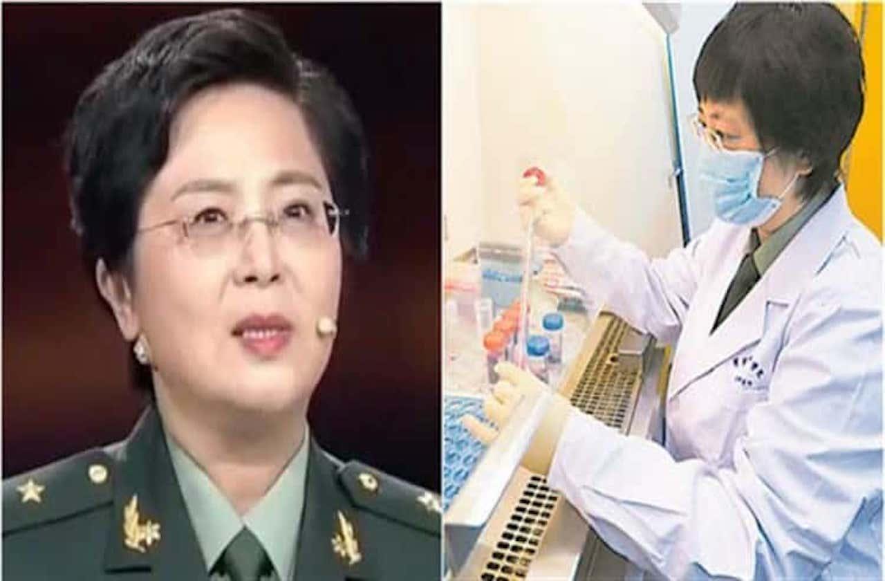 Conoce a Chen Wei, científica china que trabaja en la vacuna contra el coronavirus