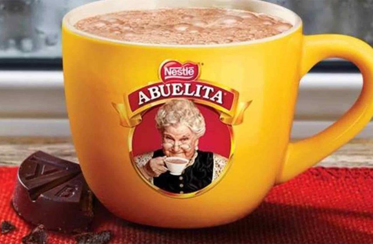 Chocolate abuelita, ¿en realidad es chocolate?