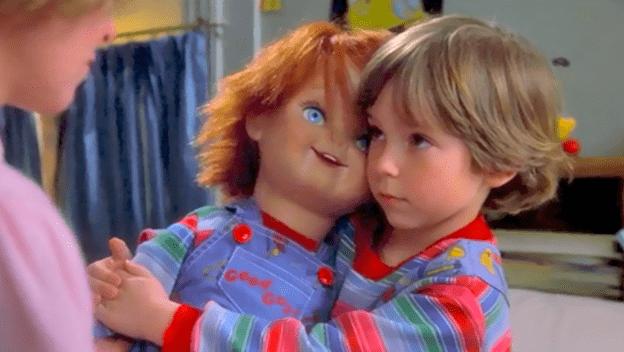 Chucky tendrá su propia serie en la Tv