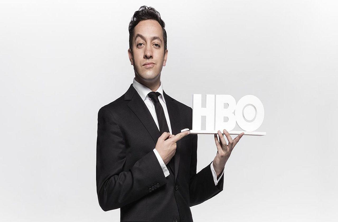 HBO suspende a Chumel tras polémica en redes
