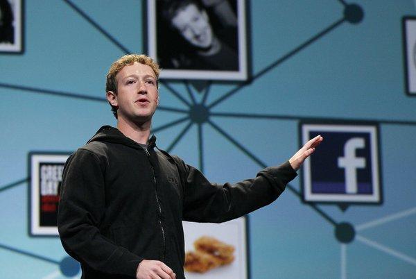 Con 51 mil 700 mdd Zuckerberg es el sexto más rico, según Forbes